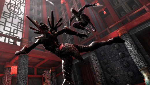 Клинок Бесконечности III Screenshot
