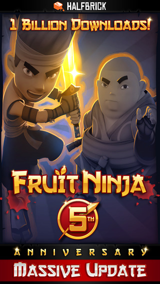 Fruit Ninja ipa