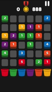 screen696x696 Buckets: A Puzzle Adventure by means of Jeffrey Quach    Unfastened! Apps Games