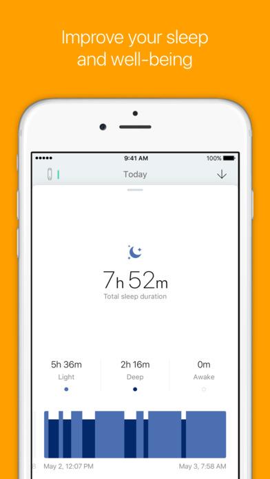 Amazfit - Activity & Sleep Tracker Screenshot