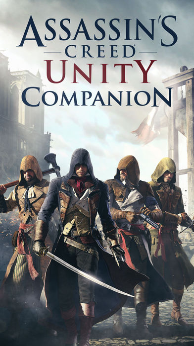 Assassin's Creed® Unity Companion   App Report on Mobile ...