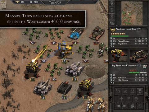 Warhammer 40,000: Armageddon ipa