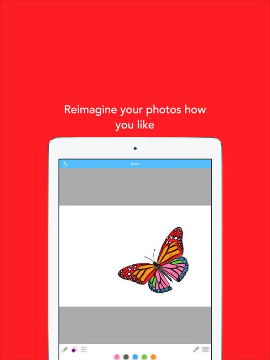Colorscape Turn Your Photos Into Coloring Pages On The App