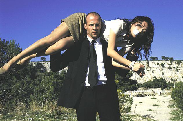 Jason Statham Transporter 1 : Jason Statham Nie Wieder Transporter Tv Spielfilm