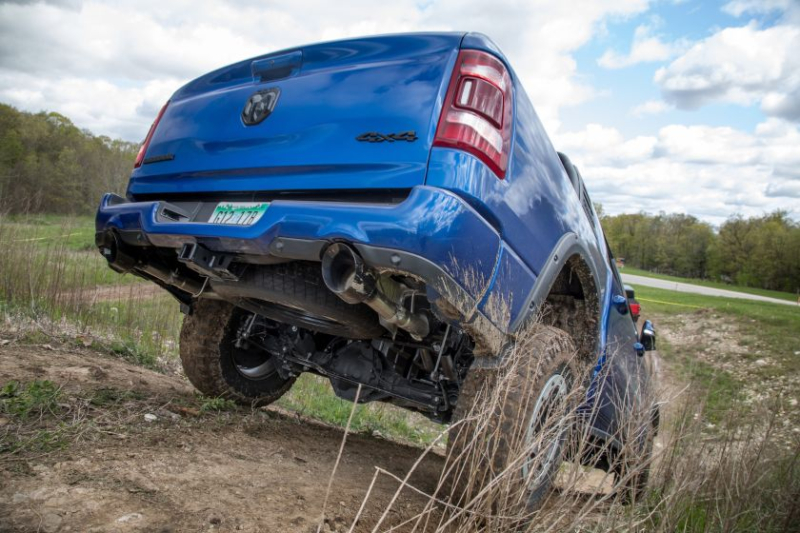 can you build a better ram 1500 rebel
