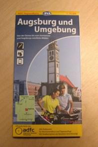 karte augsburg stadtplan