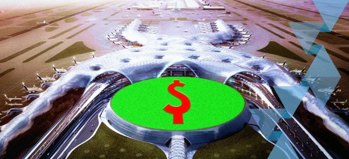 Admite AMLO efectos macroeconómicos si se cancela NAICM   Aviación 21