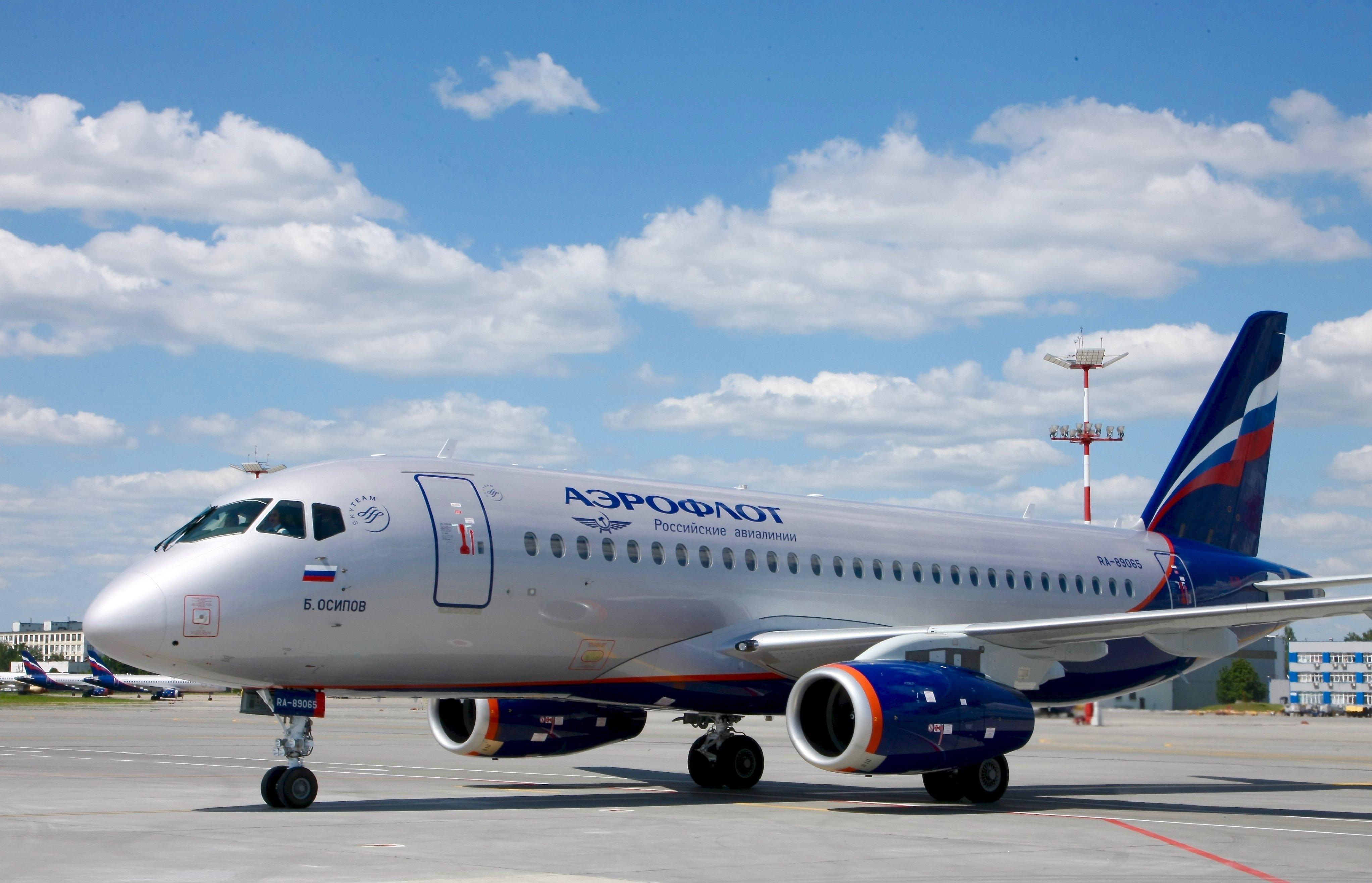 Aeroflot y Aerolíneas Argentinas inician vuelos Moscú-Buenos Aires |  Aviación 21