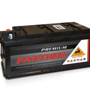 Panther 135 Ah 1000 A/EN 12V