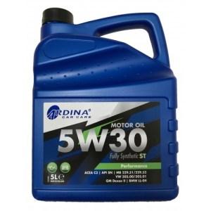 Ardina SAE 5w30 ST 5 L