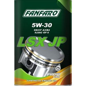 FanFaro LSX JP 5W30 5 L