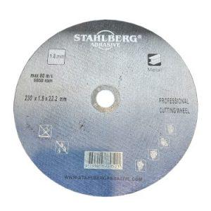 Stahlberg 230×1,8×22,2 mm