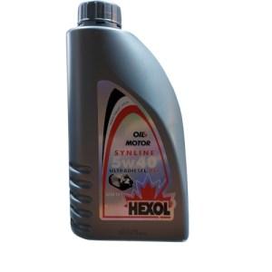 Hexol 5w40 Ultradiesel DPF 1 L