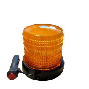 Bākuguns LED ar magnētu