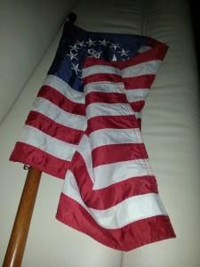 Flag Repair 2.0