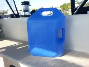 Water Jerry Jug