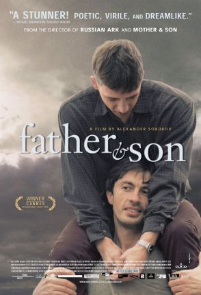 father_and_son-poster