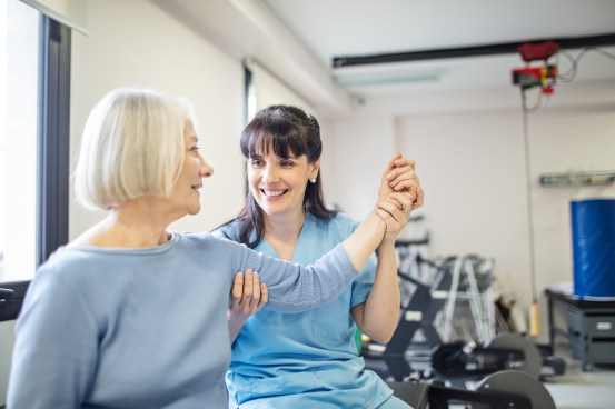 A temptation remains to pigeonhole clients into one of the occupational therapy frames of reference, but interventions should manage them as a whole.
