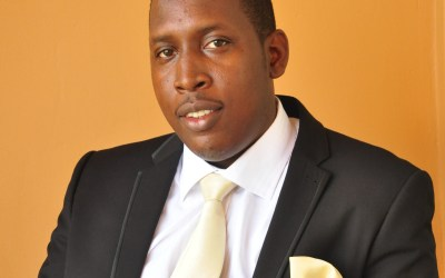 Christian Mafigiri Mugarura