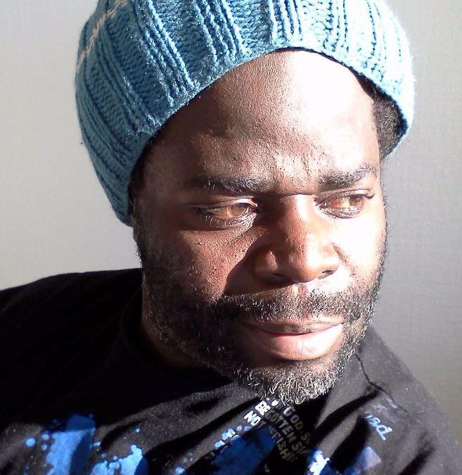 Patrick Mukabi