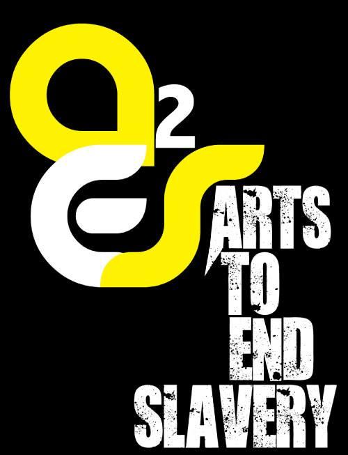 Join us at Arts 2 End Slavery 2017!