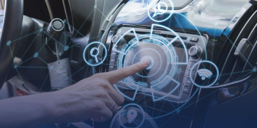 automotive electronic components