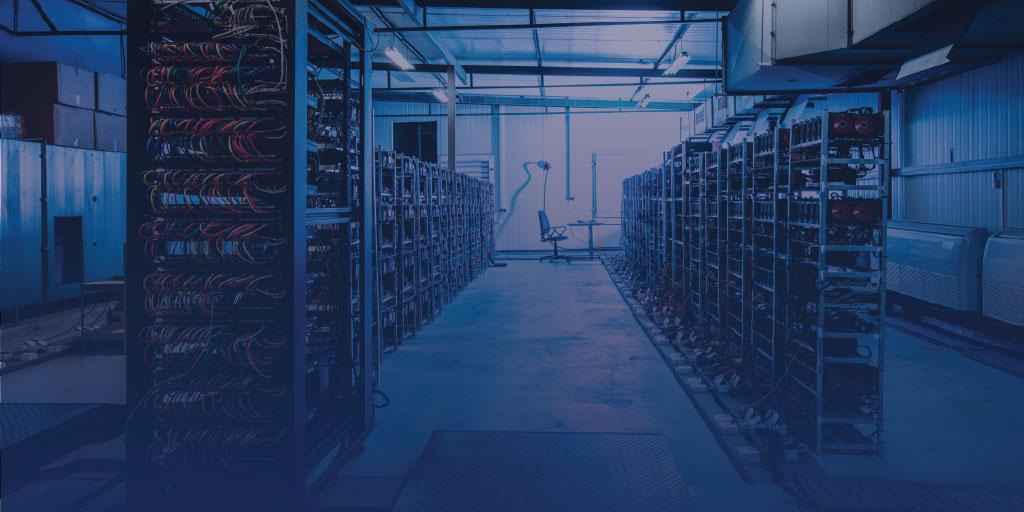 data center demand