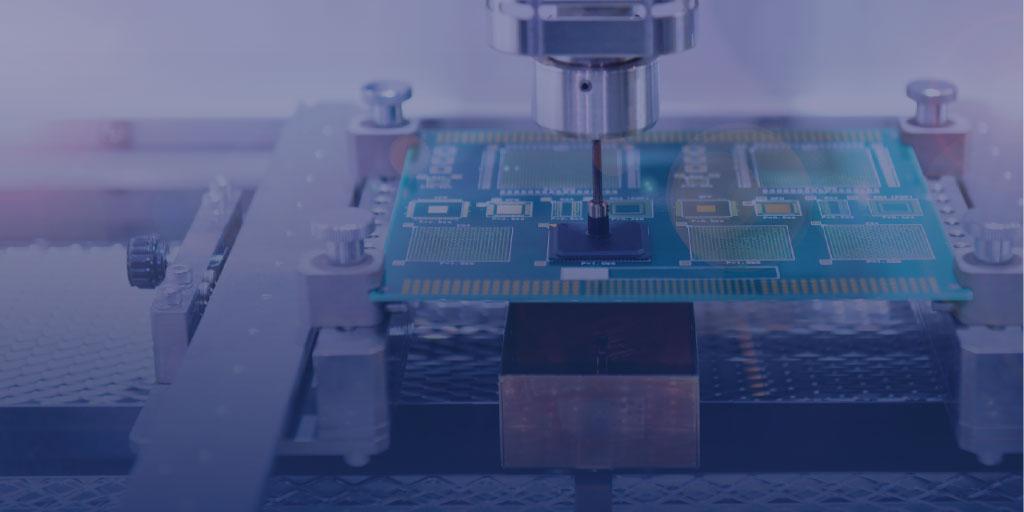 Pandemic impact on electronics manufacturing