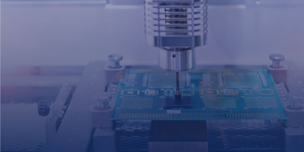 Forging The Path To An Electronics Manufacturing Recovery