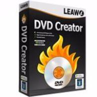 Leawo DVD Creator 5.3.0.0 Installer + Key Download