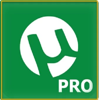 uTorrent Pro V3.5.4 Download Full Version
