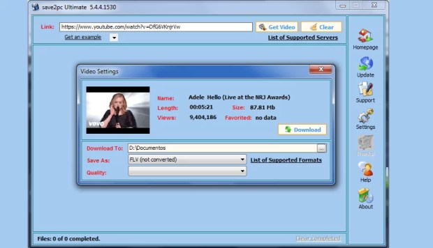 Save2pc Ultimate License Code Download