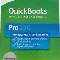 QuickBooks Pro 2013 Crack with Serial Key Fully Compressed