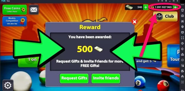 8 Ball Pool Hack Cheats, Free Unlimited Coins Cash - Home