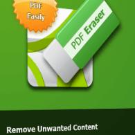 PDF Eraser Pro key full Crack & Download Is Here