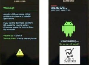 download-mode-samsun