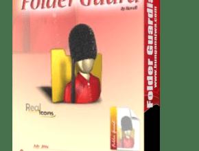 Folder Guard Professional 10.7.0.2390 Crack With Keygen Free Download