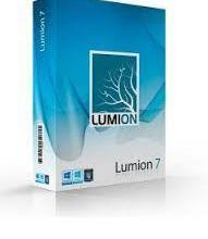Lumion 7.5 Pro Crack + License key Full Free Download