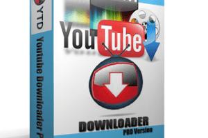 YTD Video Downloader Pro 5.8.7