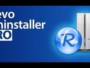 Revo Uninstaller Pro 3.1.9 Crack + Serial key Full Free Download
