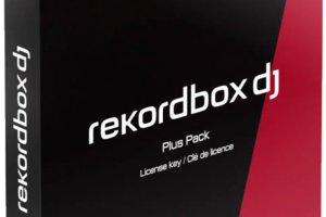 Rekordbox DJ 5.0 Crack With License Key (Win + Mac) Free Download