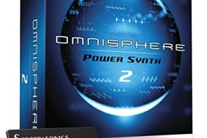 Spectrasonics Omnisphere 2.3 Crack + Serial Key Full Free Download