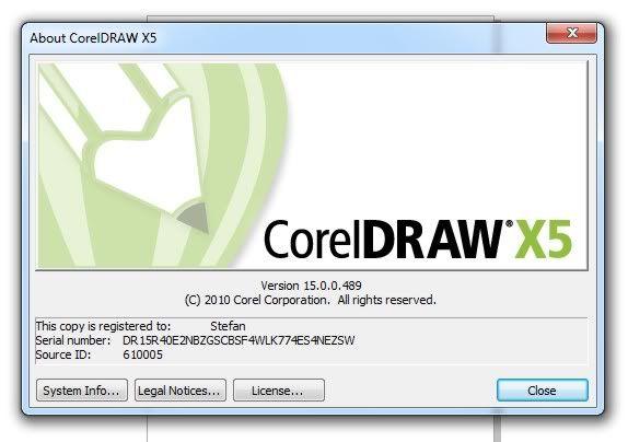 Corel Draw X5 Crack 2019 Full + Setup