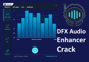 dfx audio enhancer full crack