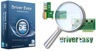 Driver Easy Pro 5.6.7 Crack Life Time Activation Key Mac/Windows
