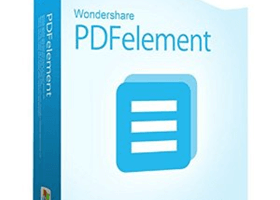 Wondershare PDFelement Pro 6.8.4.3921 Crack + Registration Code Mac/Win