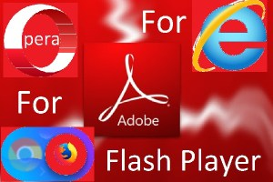 Adobe Flash Player 31.0.0.153 Crack 2019 Free Download