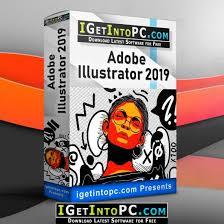Adobe Illustrator CC 2019 Crack + Mac Activation Free Windows