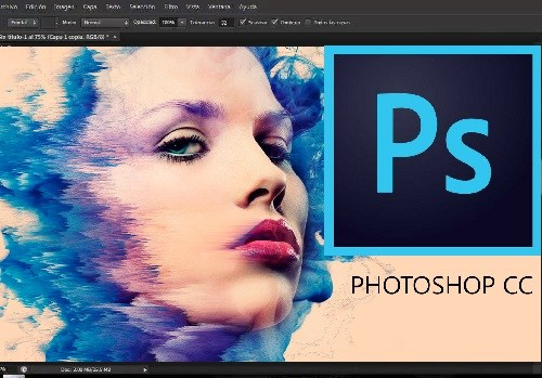 Adobe Photoshop CC 2019 v20.0.1 Crack with Serial Key