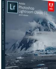 Adobe Photoshop Lightroom Classic CC 2019 Crack Download